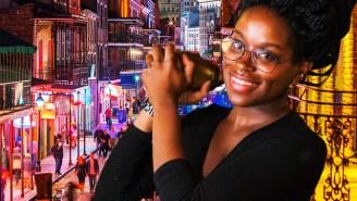 Bartender Ashtin Berry Shares Her Favorite Bars In New Orleans