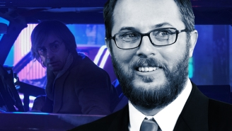 Duncan Jones On 'Mute' And Where To Go Next After A Couple Of 'Crappy' Years