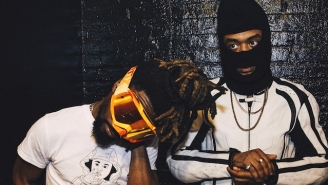 Dreamville Residents Earthgang And Ari Lennox Settle For 'Nothin' But The Best'