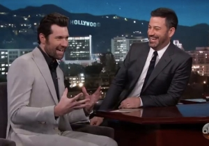 Billy Eichner Can Hardly Contain His Glee While Discussing How 'Obviously' Guilty He Thinks Trump Is
