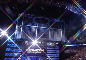 The Participants In The Women's Elimination Chamber Match Should Fear The Oculus