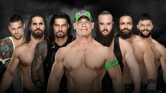 WWE Elimination Chamber 2018: Complete Card, Predictions, Analysis