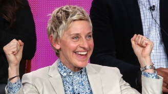 Ellen Degeneres' Amazing Birthday Party Featured Performances From Pharrell, Pink, And So Many Others