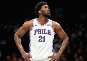 Joel Embiid Feels Like He Owes It To Sam Hinkie To Be Great (And Talks About Making Dumplings)