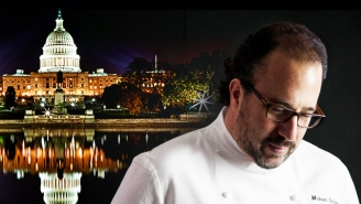 Chef Michael Schlow Shares His Favorite Food Experiences In Washington, D.C.