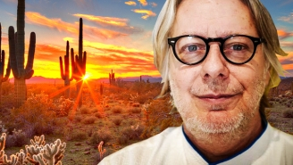 Chef Christopher Gross Shares His Favorite Food Experiences In Phoenix/Scottsdale