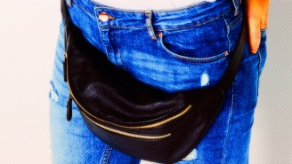Key Moments In The Surprisingly Rich History Of The Fanny Pack