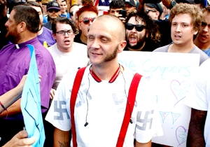 While The Media Panicked About Campus Leftists, The Far Right Surged