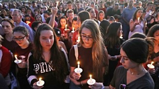 The FBI Received A Tip About The Florida School Shooter's 'Desire To Kill People' A Month Ago, But Didn't Act