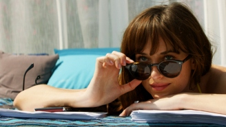 The Banality Of Desire: 'Fifty Shades Freed' Can't Distinguish Sex From Consumption
