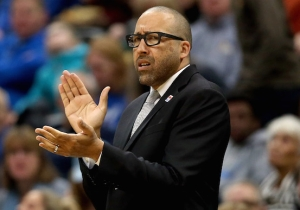 Knicks Coach David Fizdale Really Thinks The Team Has A 'Fortnite' Problem