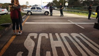 An NXT Superstar Has Launched A GoFundMe Campaign For Victims Of The Florida School Shooting