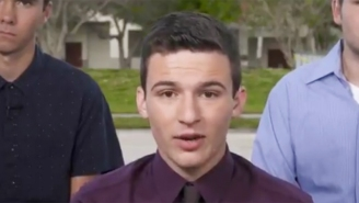 Florida School Shooting Survivors Are Organizing A D.C. March To 'Shame' Lawmakers Who Take NRA Money