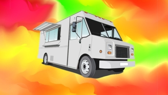 The Search For The Funniest Food Truck Names In The U.S.