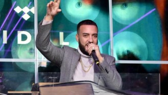 French Montana Has Been Named The First Rap Global Citizen Ambassador For Universal Healthcare