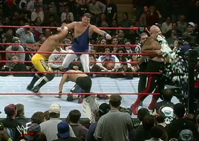 WWE Raw: The Best and Worst of December 29, 1997