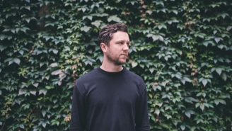 George FitzGerald And Bonobo's Major Life Experiences Unite Them On 'Outgrown'