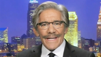Geraldo Rivera Surprises With This Emotional Plea For Gun Control To Sean Hannity