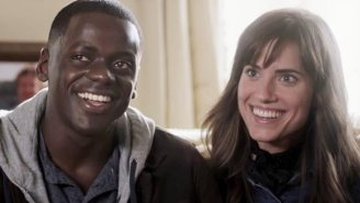 'Get Out' Will Be Free To Watch In Select AMC Theaters On President's Day