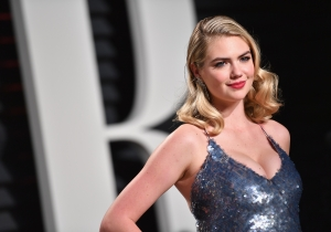 Kate Upton Discusses Breaking Her Silence On The Sexual Misconduct She Endured In Fashion