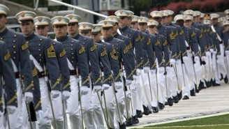 Sexual Assault Reports At West Point Have Roughly Doubled Over The Past Year