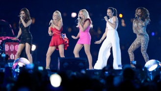 The Spice Girls Will Spice Up The Lives Of The US And The UK On A Reported Reunion Tour
