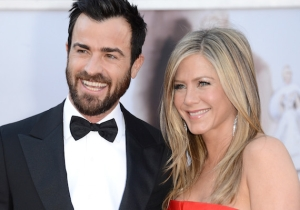 Jennifer Aniston And Justin Theroux Announce They've 'Lovingly' Split After Two Years Of Marriage