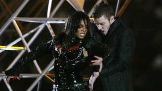 Janet Jackson's Family Hasn't Forgiven Justin Timberlake