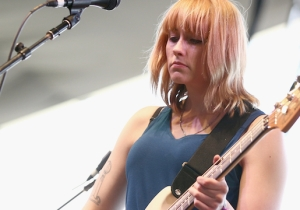 Wye Oak's Vivid 'It Was Not Natural' Turns Introspection Into Insight