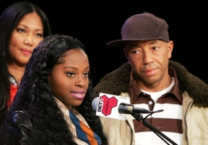 Foxy Brown Extols Russell Simmons As 'The Man Who Saved My Life' Amid His Sexual Assault Allegations