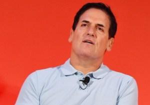 Mavericks Owner Mark Cuban Admits Not Firing A Staffer Over Domestic Violence Was A 'Horrible Mistake'