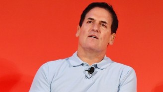 Mavericks Owner Mark Cuban Admits Not Firing A Staffer Over Domestic Violence Was A 'Horrible Mistake'