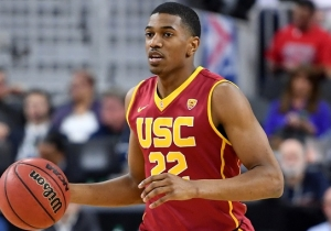 Potential 2018 First-Round Pick De'Anthony Melton Officially Declared For The NBA Draft