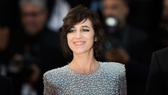 Charlotte Gainsbourg Performed An Airy Cover Of Kanye West's 'Runaway'