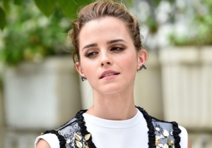 Emma Watson Made A Massive Donation To A Women's Justice Fund