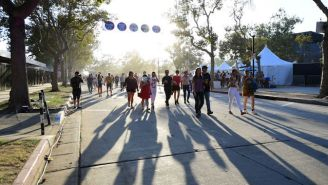 FYF Fest Will Continue Without Founder Sean Carlson After He Was Accused Of Sexual Misconduct