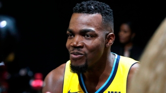 Paul Millsap Is Set To Return For The Nuggets After Missing Three Months