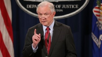 Jeff Sessions Defends Himself After Trump's Latest Attack, Vows To Act 'With Integrity And Honor'