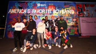 Brockhampton Are Ready To Take Over The World