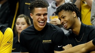 Some NBA General Managers Believe Michael Porter Jr. Should Play If Healthy And Ready