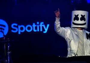Spotify And Hulu Join Forces To Offer A Thrifty Music And TV Streaming Subscription Bundle