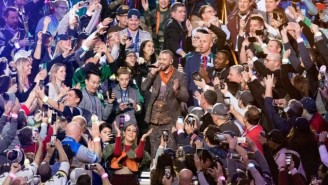 The Young Hero Who Snapped A Super Bowl Selfie With Justin Timberlake Is Loving His New Popularity