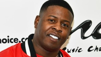 Blac Youngsta Wants To Buy You A New Booty