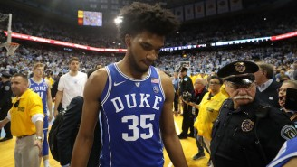 Marvin Bagley III Will Miss His Fourth Straight Game With A Knee Injury