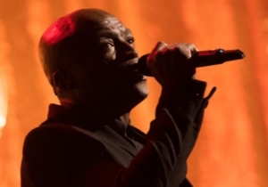The Sexual Battery Case Filed Against Seal Has Reportedly Been Dropped