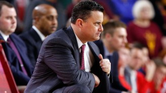 Arizona Coach Sean Miller Was Reportedly Recorded Discussing A $100,000 Payment To DeAndre Ayton