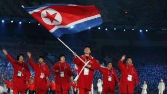 Kim Jong-Un's Sister Will Join The North Korean Winter Olympics Delegation