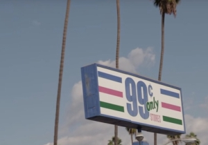 Jimmy Kimmel Parodied Drake's 'God's Plan' Video As Only He Could With A Dollar Store Shopping Spree