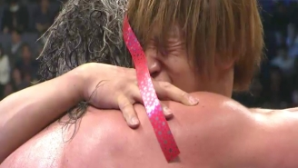 The History Of The Golden Lovers: Explaining The Tag Team Reunion That Could Break The Bullet Club