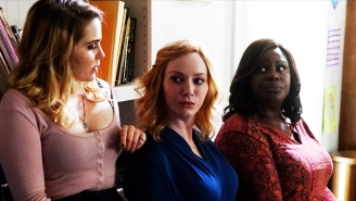 'Good Girls' Break Bad In An Appealing But Muddled New Drama